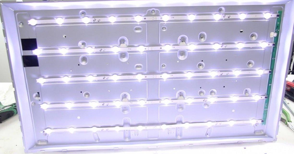 LCD Televizyon Tamircisi 0532 200 96 42